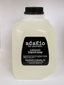 Liquid Soap (Regular Formula) - Refill